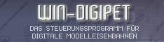 Win-Digipet: Das Steuerungsprogramm für digitale Modelleisenbahnen